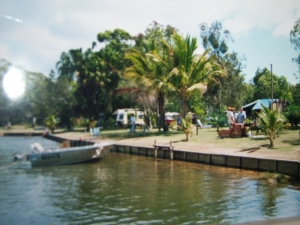 Caravan Parks For Sale NSW QLD - Peter Mason Real Estate