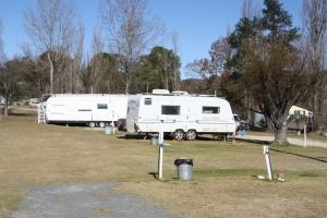 Caravan Parks For Sale NSW QLD - Peter Mason Real Estate